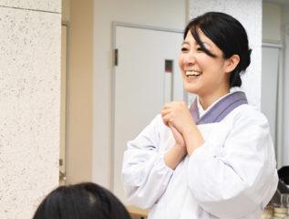 「Share Space築地 〜ichigoen〜」にてハヅキッチン開催!