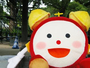 『めざましライブ~日本お元気キャラバン in 太宰府天満宮』が開催されました