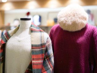 女性用服飾小物のECサイトを営む企業に対するEC(電子商取引)サイト売上利益向上支援サービス