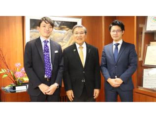 """地方創生支援:""""ITの街""""として注目を集める福井県鯖江市役所職員の方々にSNSを活用したデジタルマーケティング研修を実施しました"""