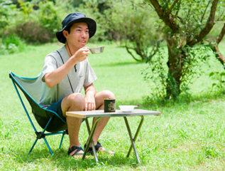 """緑茶製造販売企業と取り組んだ""""インスタ映え""""を意識した商品開発事例"""