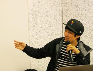 経営者向け勉強会:Yahoo!クリエイティブアワード個人部門グランプリをはじめ数々の受賞歴を持ち、「小さなブルーオーシャン」を生み出し続ける佐藤ねじ氏に学ぶ「コンテンツの発想法」