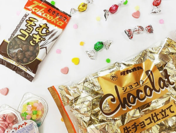 チョコレート類の製造業を営む企業に対する売上利益向上支援サービス